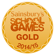 Sainsbury's School Games 2014-15