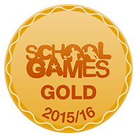 Sainsbury's School Games 2015-16